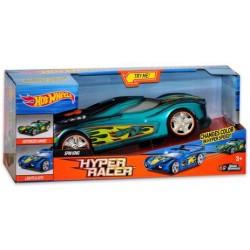 TOY STATE 90532 - Hyper Racer Zmieniający Kolor - SPIN KING
