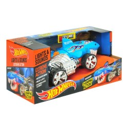 TOY STATE 90512 - Pojazd Extreme Action Rekin - SHARKRUISER