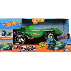TOY STATE 90514 - Pojazd Extreme Action Wąż Boa - TURBOA