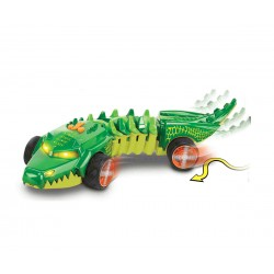 TOY STATE 90731 - Pojazd Mutant Machines - MUTANT COMMANDOR CROC