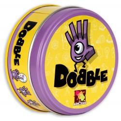 REBEL DOBB01PL - Gra Karciana - DOBBLE