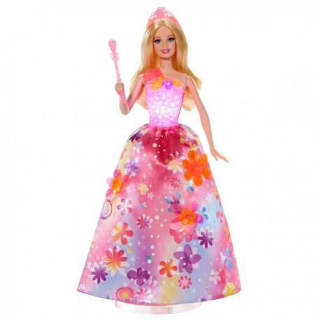 Mattel - CCF74 - Lalka - Barbie i Tajemnicze Drzwi - Księżniczka Aleksa