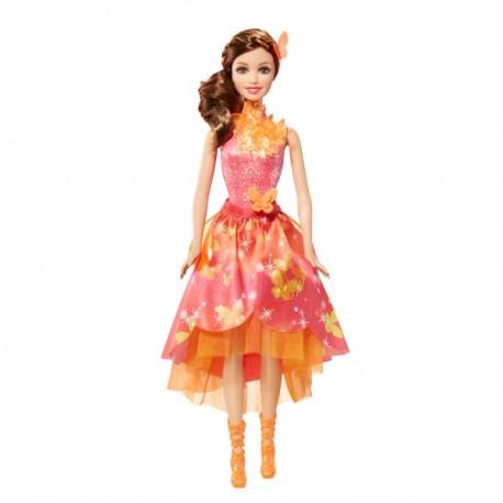 Mattel - BLP26 - Barbie i Tajemnicze Drzwi - Wróżka Nori