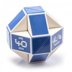 G3 0368 - Układanka Logiczna - KOSTKA RUBIKA WĄŻ - SNAKE