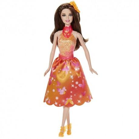 Mattel - BLP29 - Lalka - Barbie i Tajemnicze Drzwi - Lalka Nori
