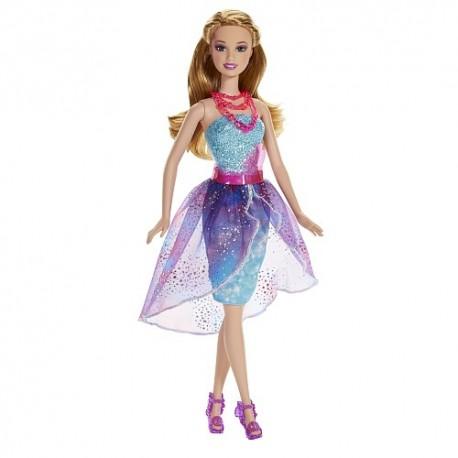 Mattel - BLP30 - Lalka - Barbie i Tajemnicze Drzwi - Lalka Romy