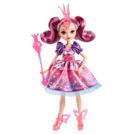 Mattel - CBH62 - Lalka - Barbie i Tajemnicze Drzwi - Księżniczka Malucia