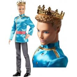 Mattel - BLP31 - Lalka - Barbie i Tajemnicze Drzwi - Filmowy Książe