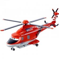 Mattel - BDC00 - Planes 2 - Samoloty 2 - Disney - Blade Ranger - Brygadier Śmigły