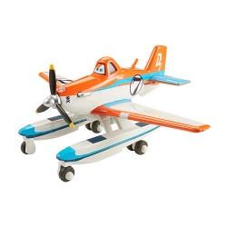 Mattel - CBK60 - Planes 2 - Samoloty 2 - Disney - Dusty Ponton