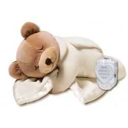 PRINCE LIONHEART T20161125 - Szumiący Miś Usypiacz - TUMMY SLEEP ORIGINAL BEAR - KREMMY