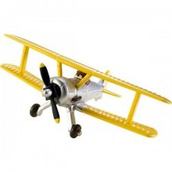 Mattel - CBN14 - Planes 2 - Samoloty 2 - Disney - Leadbottom - Kowadło