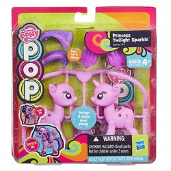 Hasbro - A8271 - My Little Pony - Starter Kit - Twilight Sparkle
