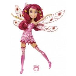 Mattel - BFW35 - Mia and Me - Lalka Mia