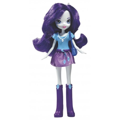 Hasbro - A9257 - My Little Pony - Equestria Girls Collection - Rarity