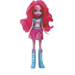 Hasbro - A9256 - My Little Pony - Equestria Girls Collection - Pinkie Pie