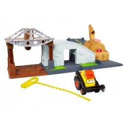 Mattel - BGP05 - Planes 2 - Samoloty 2 - Disney - Zestaw Nakręć i Leć