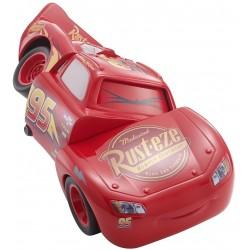 MATTEL DYW39 DYW10 - Disney Pixar Cars - AUTA Z KRAKSĄ - ZYGZAK McQUEEN