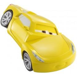 MATTEL DYW40 DYW10 - Disney Pixar Cars - AUTA Z KRAKSĄ - CRUZ RAMIREZ