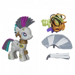 Hasbro - A8273 - My Little Pony - Style Kit - Zecora