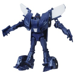HASBRO C1329 C0889 - Legion Class - TRANSFORMERS BARRICADE