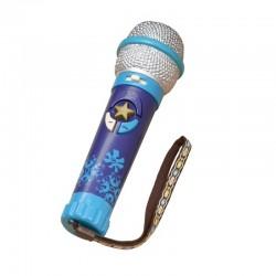 B.TOYS BX1022Z - Zabawka Muzyczna - MIKROFON OKIDEOKE