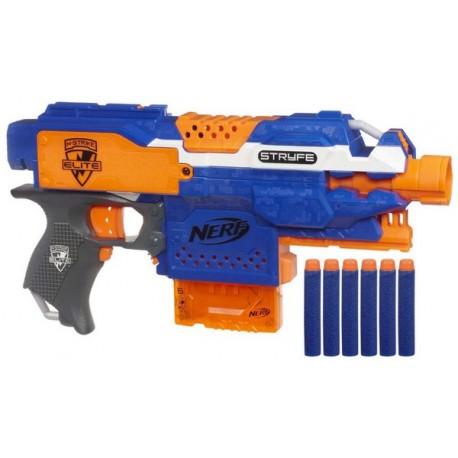 Hasbro - A0200 - NERF N-Strike Stryfe