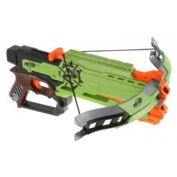 Hasbro - A6558 - NERF Zombie Strike - N-Strike Elite - Kusza - Crossfire Bow