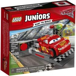 LEGO JUNIORS 10730 Katapulta Zygzaka McQueeena NOWOŚĆ 2017