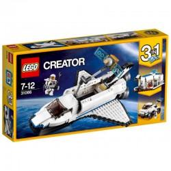LEGO CREATOR 31066 Odkrywca z Promu Kosmicznego NOWOŚĆ 2017