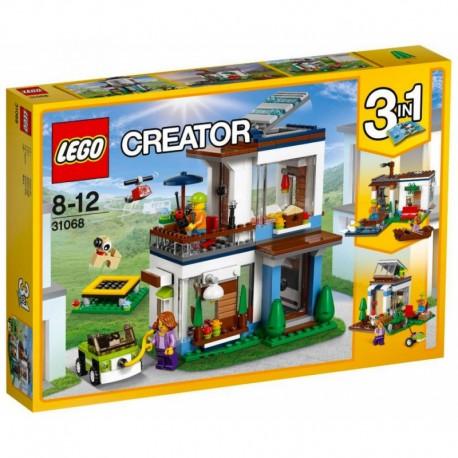 LEGO CREATOR 31068 Rodzinna Willa NOWOŚĆ 2017