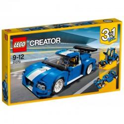 LEGO CREATOR 31070 Truck Racer Turbo NOWOŚĆ 2017