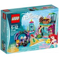 LEGO DISNEY PRINCESS 41145 Arielka i Magiczne Zaklęcie NOWOŚĆ 2017
