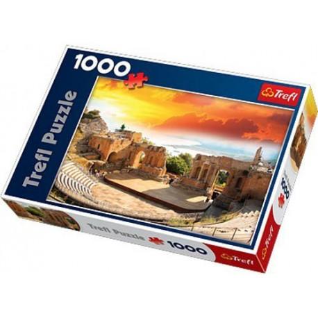 Trefl - 10316 - Puzzle 1000 - Sycylia, Włochy