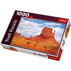 Trefl - 10315 - Puzzle 1000 - Monument Valley, Stany Zjednoczone