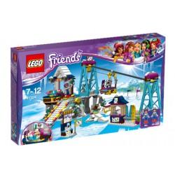 LEGO FRIENDS 41323 Górski Domek NOWOŚĆ 2017!