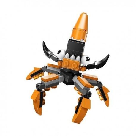 Lego Mixels Seria 2 - Tentro 41516
