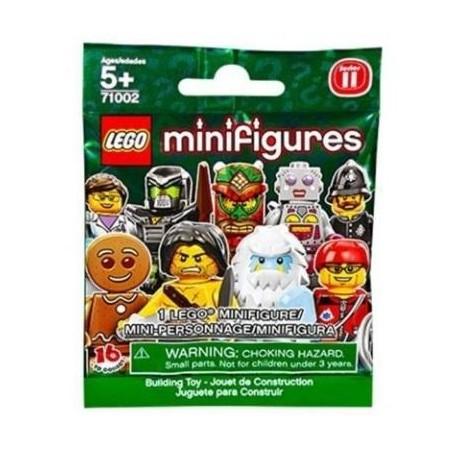 Lego Minifigures 71002