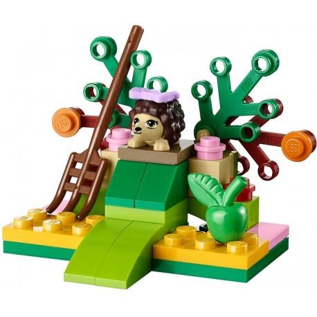 LEGO FRIENDS 41020 Kryjówka Jeża