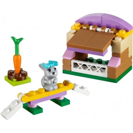 LEGO FRIENDS 41022 Klatka Królika
