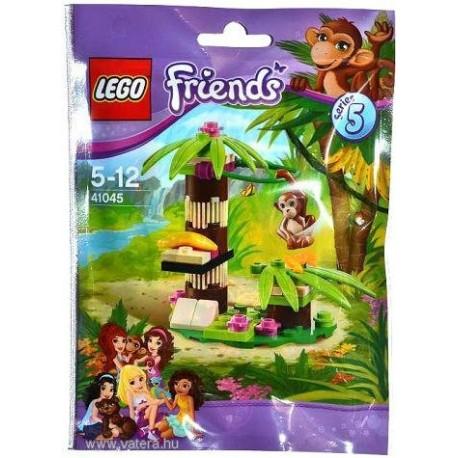 LEGO FRIENDS 41045 Palma Orangutana