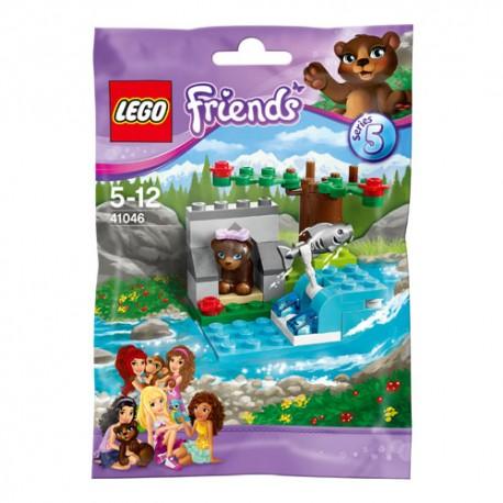 LEGO FRIENDS 41046 Rzeka Misia