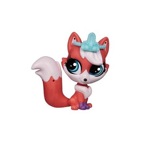Hasbro - 8522 - Littlest Pet Shop - Kora Solis