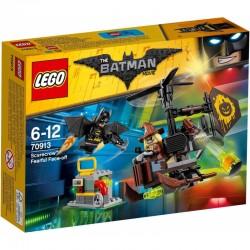 LEGO BATMAN MOVIE 70913 Strach na Wróble i Straszny Pojedynek - NOWOŚĆ 2017!