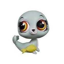 Hasbro - A8525 - Littlest Pet Shop - Saskya Sayers
