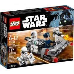 LEGO STAR WARS 75166 Śmigacz Transportowy Najwyższego Porządku - NOWOŚĆ 2017!