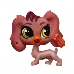 Hasbro - A8523 - Littlest Pet Shop - Oscar Long