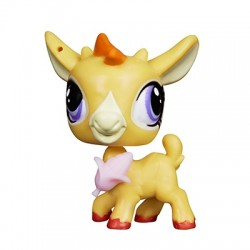 Hasbro - A8526 - Littlest Pet Shop - Baa Baa Lou