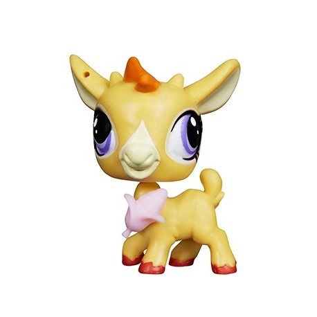 Hasbro - A8526 - Littlest Pet Shop - Baa Baa Lou