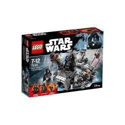 LEGO STAR WARS 75183 Transformacja Dartha Vadera - NOWOŚĆ 2017!